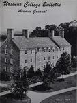 Ursinus College Alumni Journal, Spring 1945