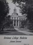 Ursinus College Alumni Journal, Summer 1945