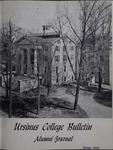 Ursinus College Alumni Journal, Spring 1946