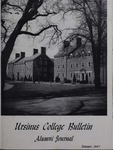 Ursinus College Alumni Journal, Summer 1947