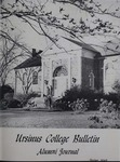 Ursinus College Alumni Journal, Spring 1948