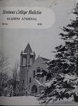Ursinus College Alumni Journal, Winter 1949
