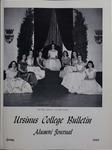 Ursinus College Alumni Journal, Spring 1949