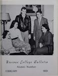 Ursinus College Alumni Journal, February 1951