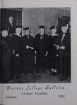 Ursinus College Alumni Journal, February 1952