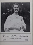 Ursinus College Alumni Journal, May 1952