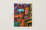 Psych City by Katelyn Doherty