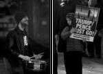 Protest by Abigail Krasutsky