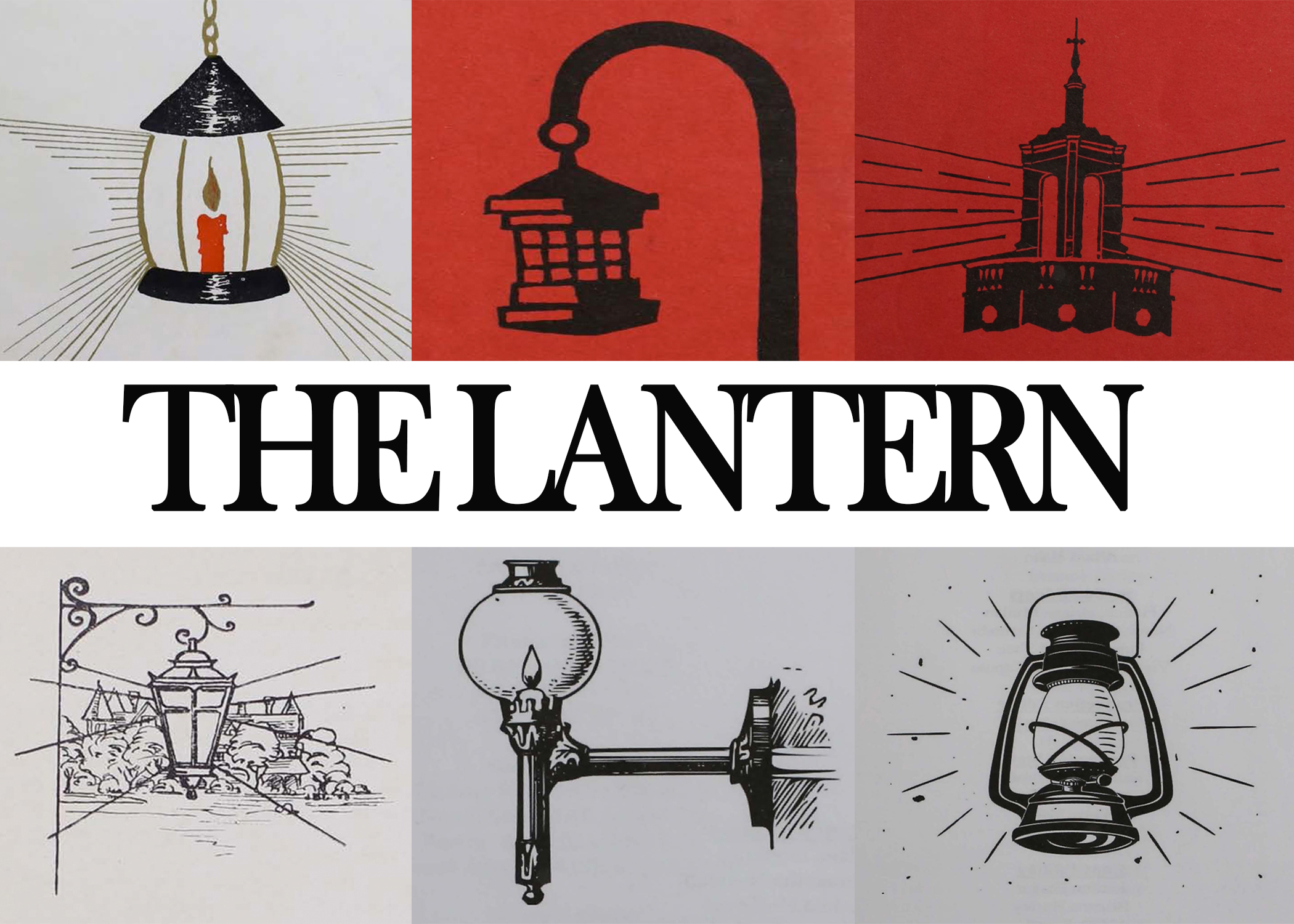 The Lantern Literary Magazines