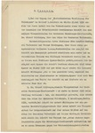 Report on a Manuscript by Eduard Wildhagen Criticizing the Atlas of German Folklore, June 1, 1938 by Unknown