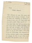 Letter from Eduard Wildhagen to the Ahnenerbe, May 25, 1938 by Eduard Wildhagen
