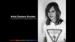 Artist Zackary Drucker in Conversation with Dr. Deborah Barkun Ph.D. by Deborah Barkun and Zackary Drucker