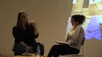 Artist Kate Gilmore in Conversation with Dr. Deborah Barkun Ph.D.