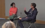 Artist Ken Fandell in Conversation with Dr. Deborah Barkun Ph.D.