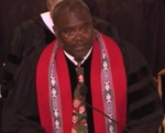 Charles Rice Speaking at Ursinus College Baccalaureate Ceremony 2011