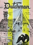 The Dutchman Vol. 7, No. 2 by Earl F. Robacker, Elizabeth Adams Hurwitz, Henry J. Kauffman, Don Yoder, Edna Eby Heller, and Olive G. Zehner