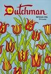 The Dutchman Vol. 7, No. 4