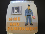 Mime and Punishment