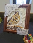 Donna Tart's Goldfish