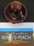The King's Peach