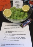 All the Wrong Digestions, Book One: Who Could Eat Something This Sour? by Lemony Snickers