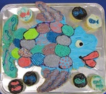 Rainbow Fish & Friends