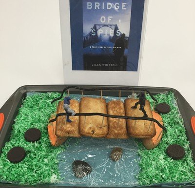 Bridge of Pies