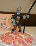 The Lord of the Peach Rings
