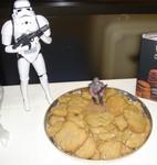 Wookiee Cookies
