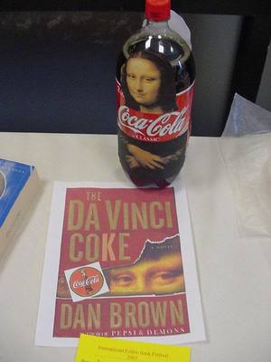 The Da Vinci Coke