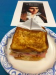 The Count of Monte Cristo Sandwich