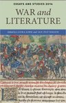 War and Literature by Laura Ashe, Ian Patterson, and Susanna A. Throop