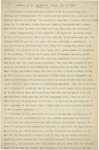 Address of Mr. Huntington Wilson, July 3, 1909 by Francis Mairs Huntington-Wilson
