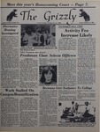 The Grizzly, October 10, 1980