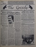 The Grizzly, November 21, 1980