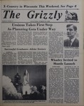 The Grizzly, November 20, 1981