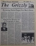 The Grizzly, April 23, 1982