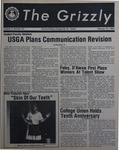 The Grizzly, February 25, 1983