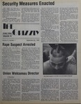 The Grizzly, September 23, 1983