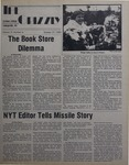 The Grizzly, October 21, 1983