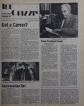 The Grizzly, November 4, 1983