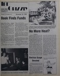 The Grizzly, November 18, 1983