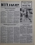 The Grizzly, September 21, 1984