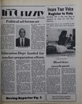 The Grizzly, October 5, 1984