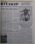 The Grizzly, November 14, 1986