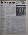 The Grizzly, March 4, 1988