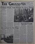 The Grizzly, February 24, 1989