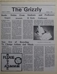 The Grizzly, October 2, 1990