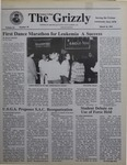 The Grizzly, March 26, 1991