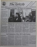 The Grizzly, February 8, 1994